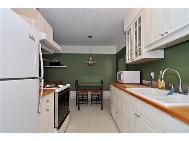 Main Photo: 303 371 ELLESMERE AVENUE in : Capitol Hill BN Condo for sale : MLS®# V1008443