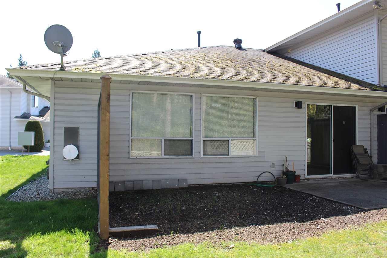 "Photo 11: Photos: 5 5706 EBBTIDE Street in Sechelt: Sechelt District Townhouse for sale in ""EBBTIDE VILLAGE"" (Sunshine Coast)  : MLS®# R2155983"