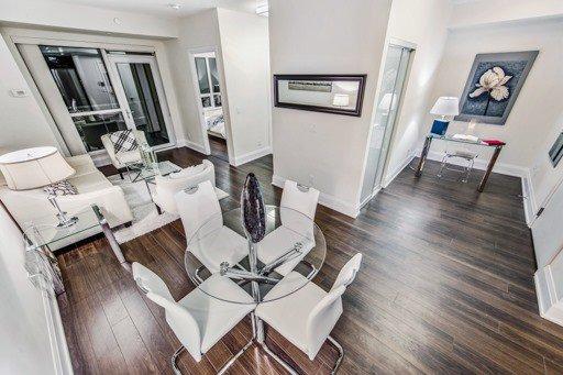 Main Photo: 526 120 Harrison Garden Boulevard in Toronto: Willowdale East Condo for sale (Toronto C14)  : MLS®# C3866551