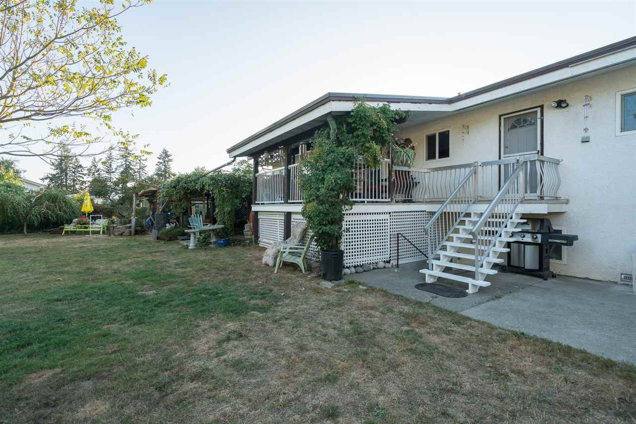 Photo 18: Photos: 2119 CHATEAU PLACE in Abbotsford: Abbotsford West House for sale : MLS®# R2205882