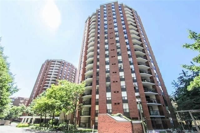 Main Photo: 77 Maitland Pl Unit #1204 in Toronto: Cabbagetown-South St. James Town Condo for sale (Toronto C08)  : MLS®# C4017092