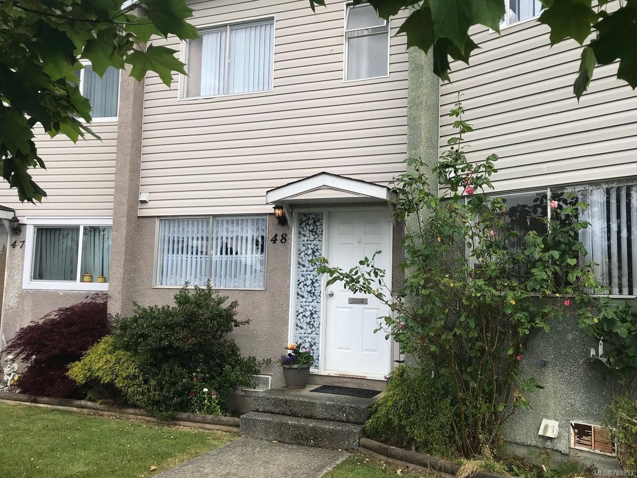 Main Photo: 48 4110 Kendall Ave in PORT ALBERNI: PA Port Alberni Row/Townhouse for sale (Port Alberni)  : MLS®# 788833