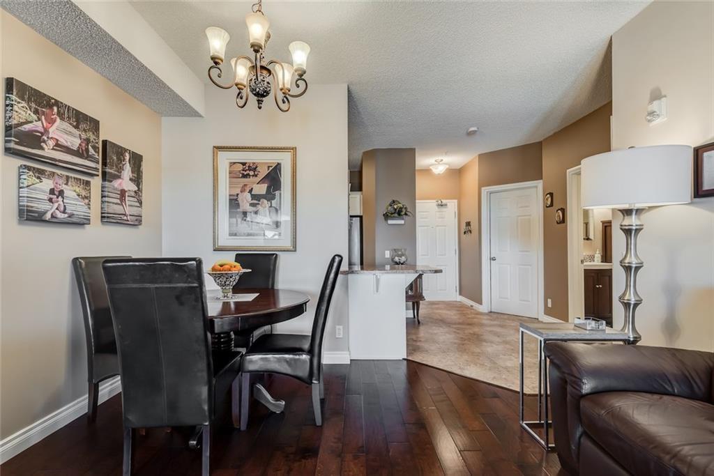 Photo 9: Photos: 210 248 SUNTERRA RIDGE Place: Cochrane Condo for sale : MLS®# C4193925