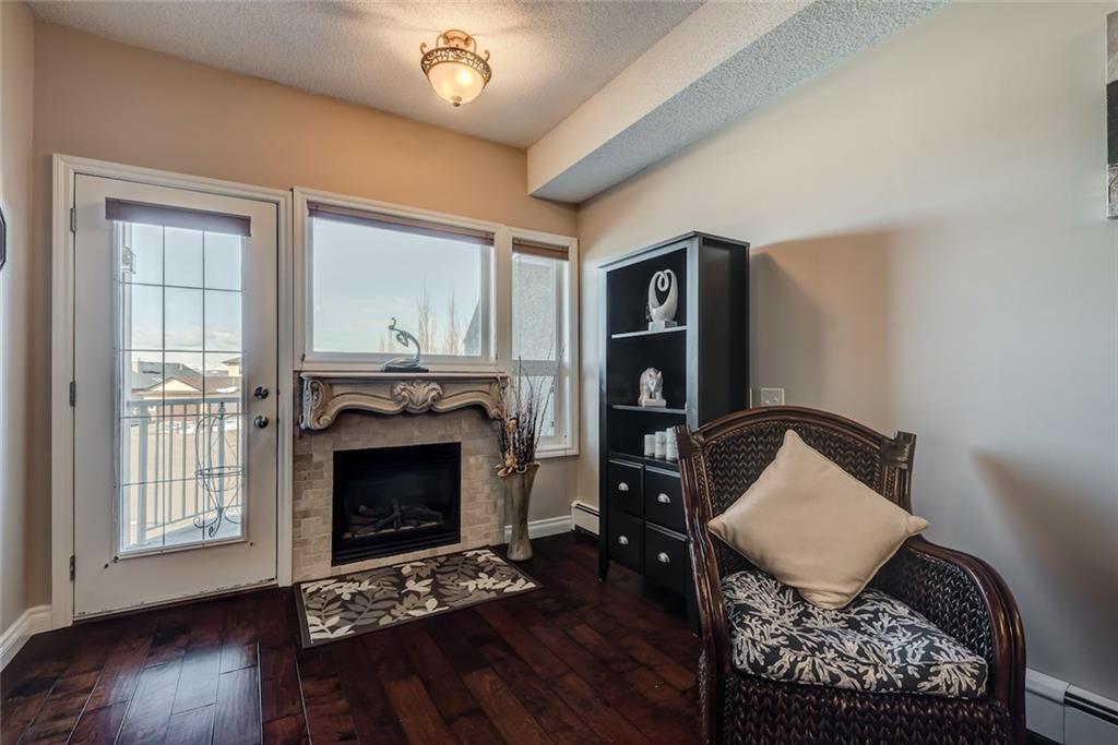 Photo 12: Photos: 210 248 SUNTERRA RIDGE Place: Cochrane Condo for sale : MLS®# C4193925