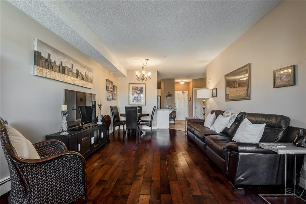 Photo 13: Photos: 210 248 SUNTERRA RIDGE Place: Cochrane Condo for sale : MLS®# C4193925