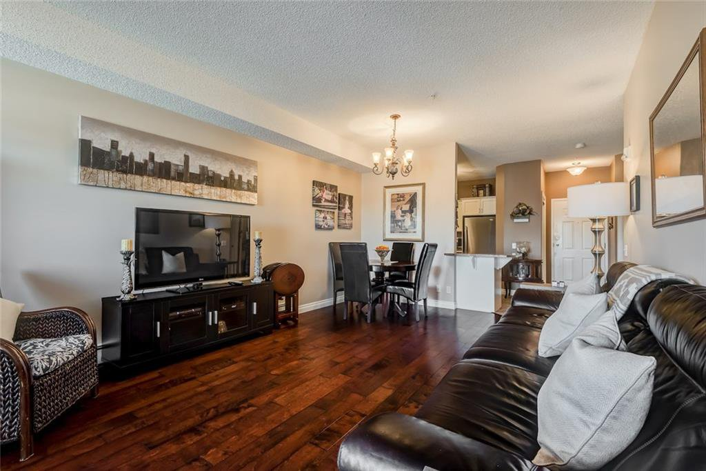 Photo 14: Photos: 210 248 SUNTERRA RIDGE Place: Cochrane Condo for sale : MLS®# C4193925