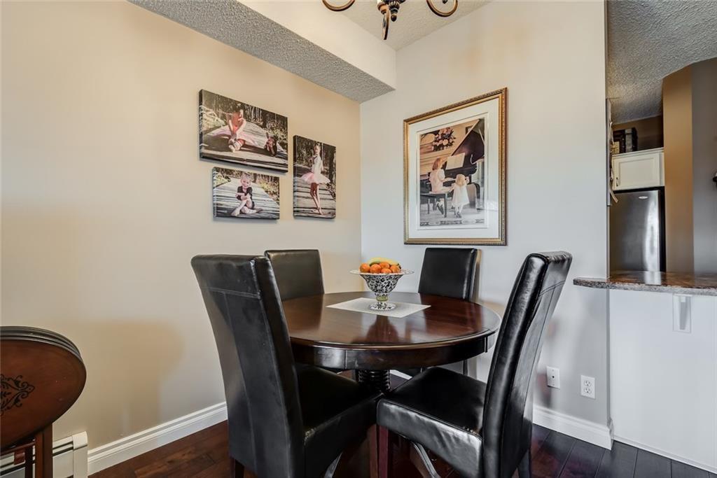 Photo 8: Photos: 210 248 SUNTERRA RIDGE Place: Cochrane Condo for sale : MLS®# C4193925