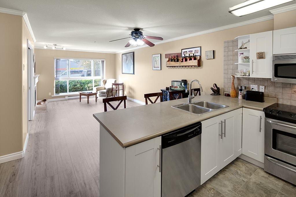 Photo 10: Photos: 101 22230 NORTH Avenue in Maple Ridge: West Central Condo for sale : MLS®# R2354509