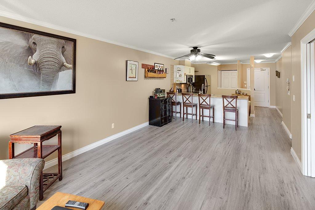 Photo 7: Photos: 101 22230 NORTH Avenue in Maple Ridge: West Central Condo for sale : MLS®# R2354509