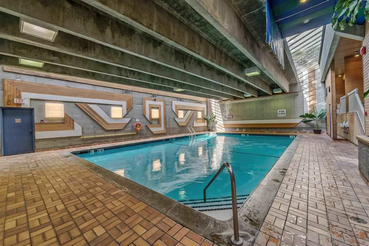 "Photo 9: Photos: 1606 2008 FULLERTON Avenue in North Vancouver: Pemberton NV Condo for sale in ""Woodcroft Estates"" : MLS®# R2370308"