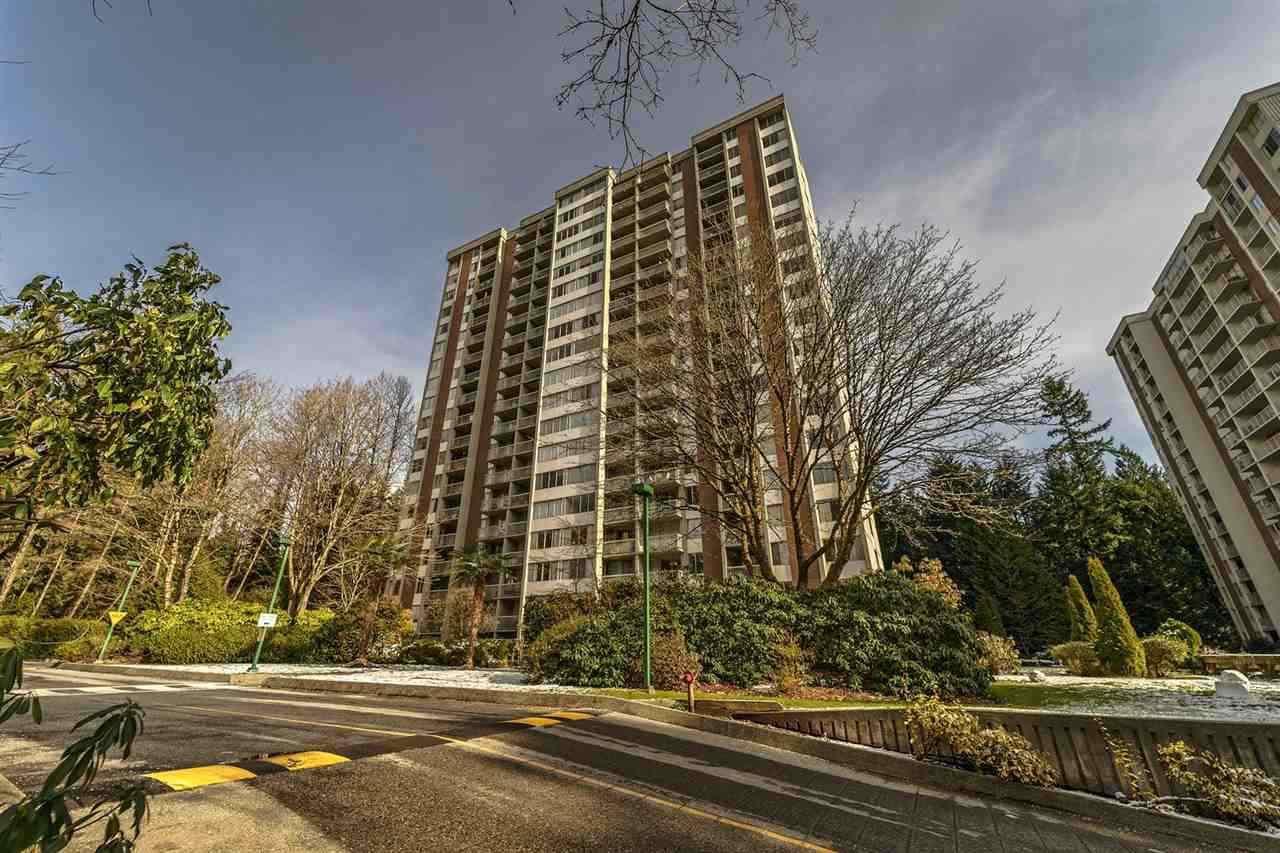 "Photo 10: Photos: 1606 2008 FULLERTON Avenue in North Vancouver: Pemberton NV Condo for sale in ""Woodcroft Estates"" : MLS®# R2370308"