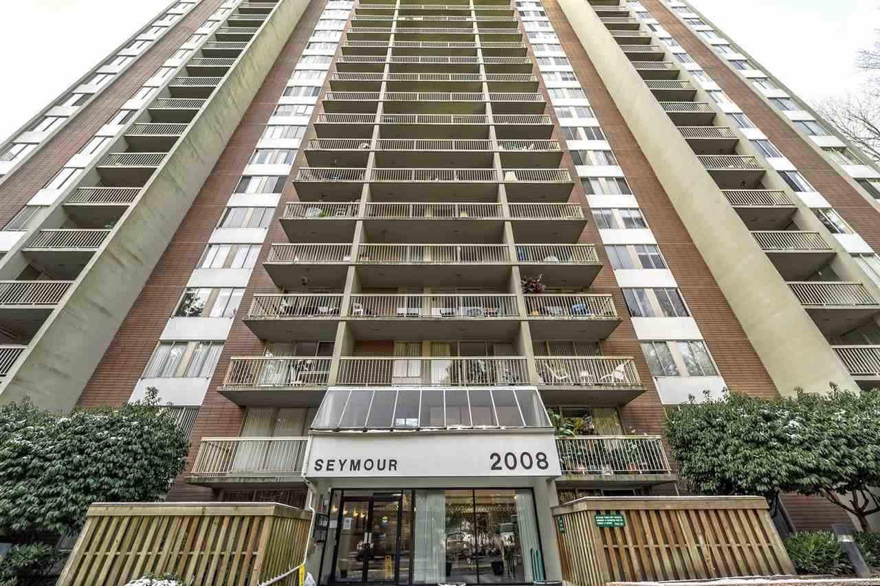 "Photo 12: Photos: 1606 2008 FULLERTON Avenue in North Vancouver: Pemberton NV Condo for sale in ""Woodcroft Estates"" : MLS®# R2370308"