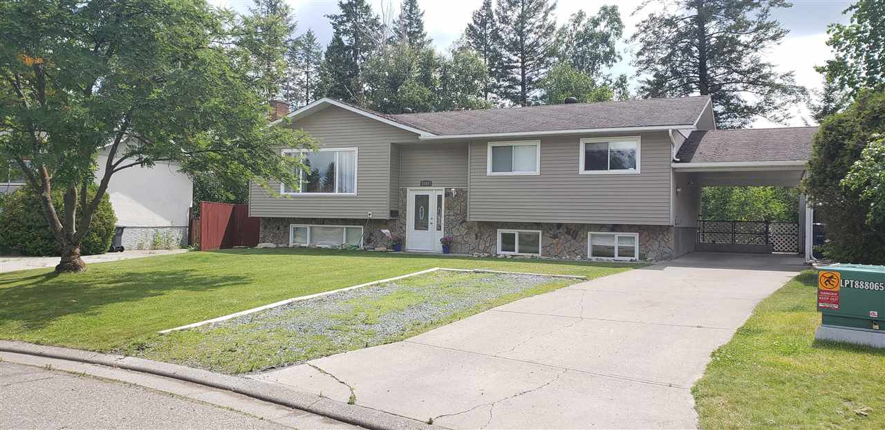 Main Photo: 7391 IMPERIAL Crescent in Prince George: Lower College House for sale (PG City South (Zone 74))  : MLS®# R2386556