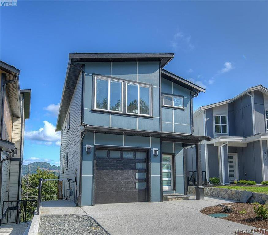 Main Photo: 930 Peace Keeping Crescent in VICTORIA: La Walfred Single Family Detached for sale (Langford)  : MLS®# 413371