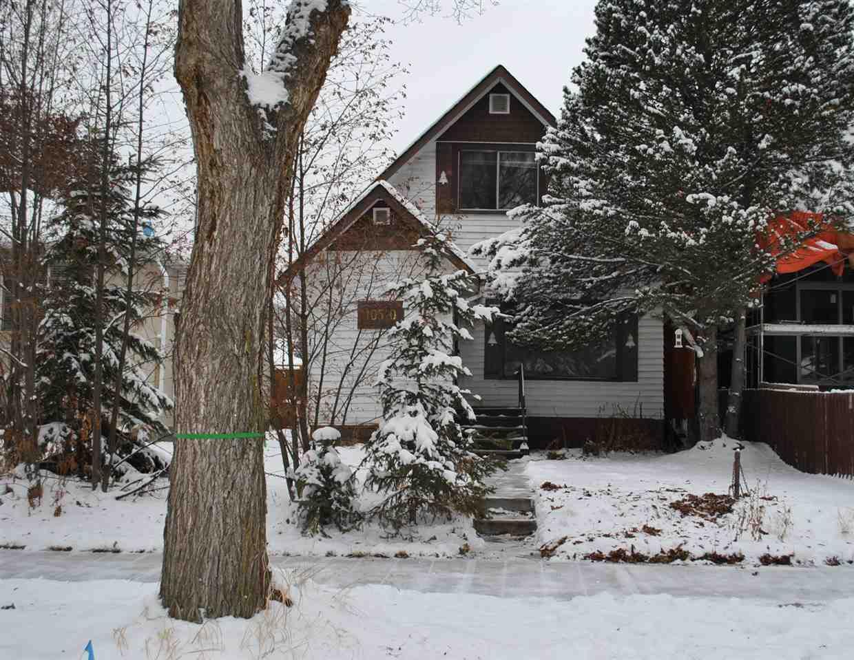 Main Photo: 10510 68 Avenue in Edmonton: Zone 15 House for sale : MLS®# E4179651