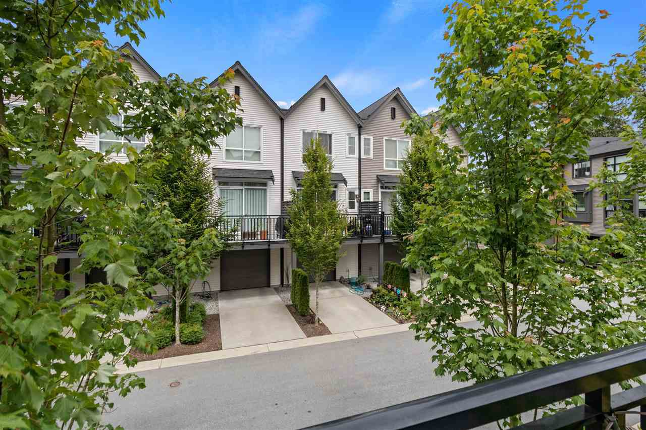 """Photo 24: Photos: 13 2358 RANGER Lane in Port Coquitlam: Riverwood Townhouse for sale in """"FREMONT INDIGO BY MOSAIC"""" : MLS®# R2468658"""