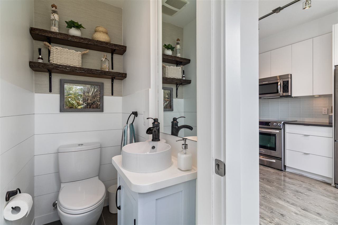 """Photo 11: Photos: 13 2358 RANGER Lane in Port Coquitlam: Riverwood Townhouse for sale in """"FREMONT INDIGO BY MOSAIC"""" : MLS®# R2468658"""