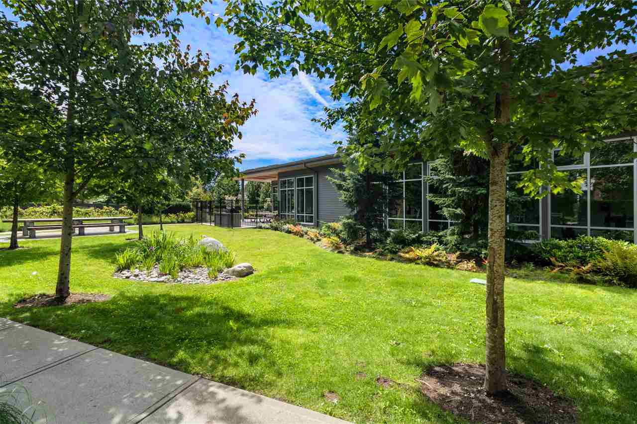 """Photo 22: Photos: 13 2358 RANGER Lane in Port Coquitlam: Riverwood Townhouse for sale in """"FREMONT INDIGO BY MOSAIC"""" : MLS®# R2468658"""
