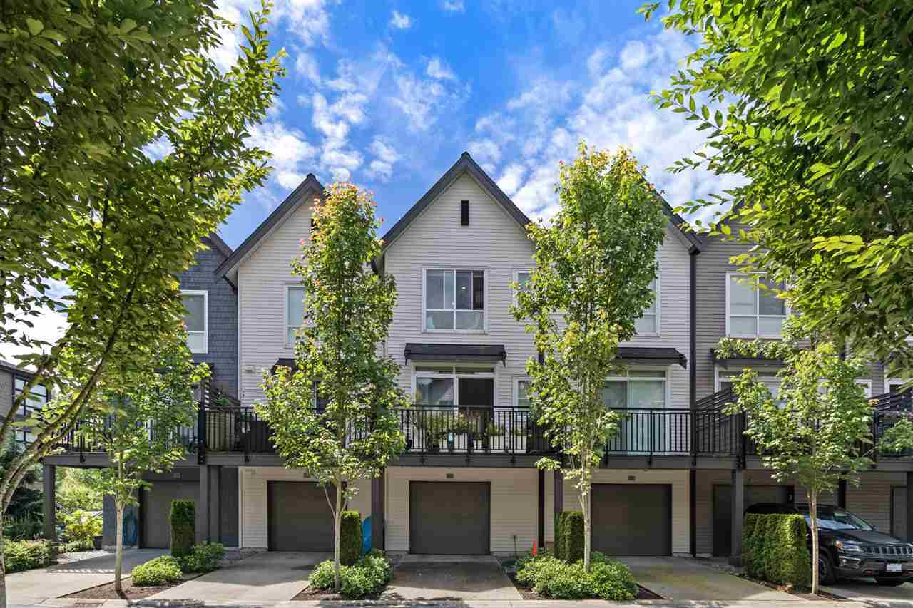 """Photo 23: Photos: 13 2358 RANGER Lane in Port Coquitlam: Riverwood Townhouse for sale in """"FREMONT INDIGO BY MOSAIC"""" : MLS®# R2468658"""
