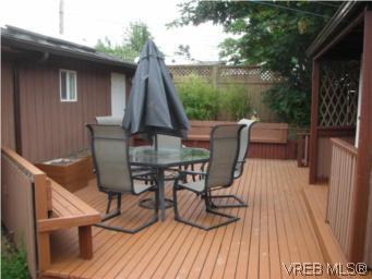 Photo 7: Photos: 888 Colville Road in VICTORIA: Es Old Esquimalt Residential for sale (Esquimalt)  : MLS®# 264471