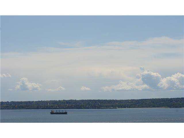 Ful southwest view to Pt. Grey and the gulf Islands