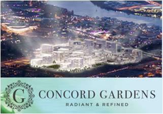 Main Photo: 711 at CONCORD GARDENS in rICHMOND: Condo  (Richmond)