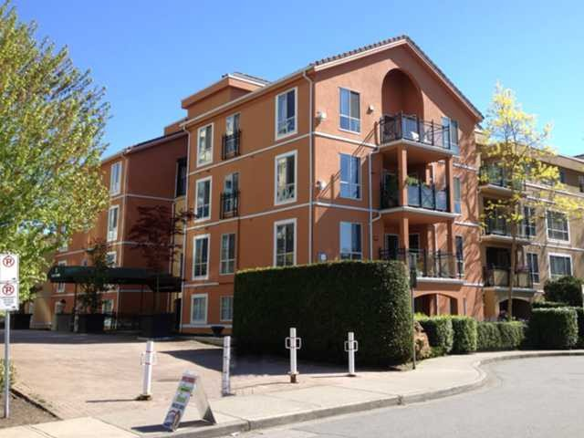 "Main Photo: # 326 3 RIALTO CT in New Westminster: Quay Condo for sale in ""THE RIALTO"" : MLS®# V1044471"