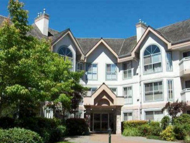 """Main Photo: 309 7161 121ST Street in Surrey: West Newton Condo for sale in """"THE HIGHLANDS"""" : MLS®# F1402846"""