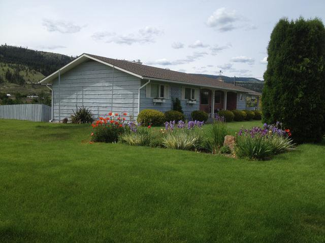 Photo 1: Photos: 4901 SPURRAWAY ROAD in : Rayleigh House for sale (Kamloops)  : MLS®# 123179