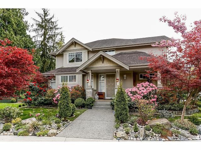 "Main Photo: 20850 97B Avenue in Langley: Walnut Grove House for sale in ""WYNDSTAR"" : MLS®# F1415596"