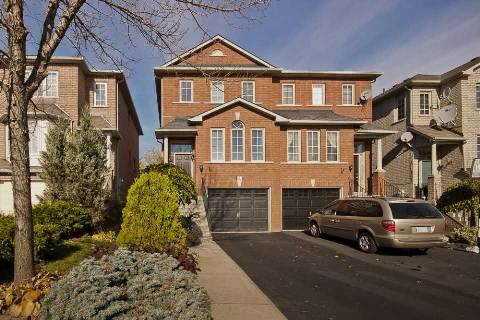 Main Photo: 513 Wildgrass Road in Mississauga: Cooksville House (2-Storey) for sale : MLS®# W3053541
