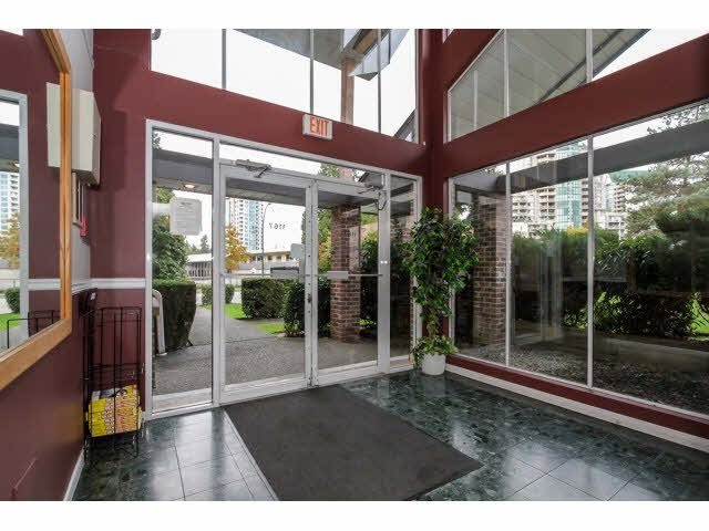 """Main Photo: 206 1167 PIPELINE Road in Coquitlam: New Horizons Condo for sale in """"GLENWOOD PLACE"""" : MLS®# V1091998"""