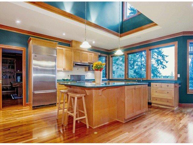 "Photo 3: Photos: 13969 TRITES Road in Surrey: Panorama Ridge House for sale in ""PANORAMA RIDGE"" : MLS®# F1428454"