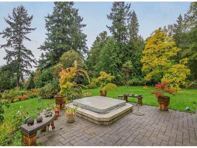 "Photo 17: Photos: 13969 TRITES Road in Surrey: Panorama Ridge House for sale in ""PANORAMA RIDGE"" : MLS®# F1428454"