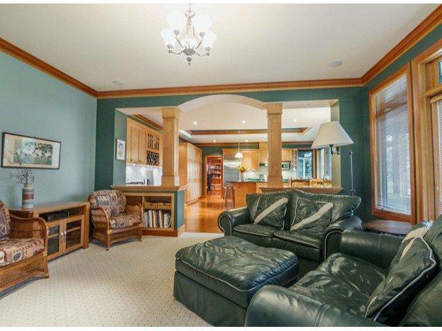 "Photo 6: Photos: 13969 TRITES Road in Surrey: Panorama Ridge House for sale in ""PANORAMA RIDGE"" : MLS®# F1428454"