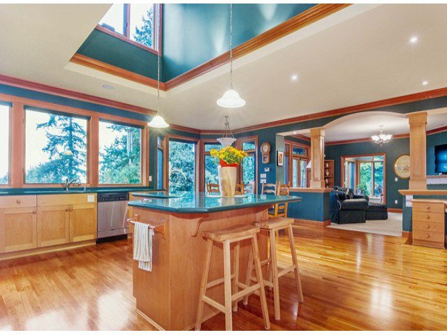 "Photo 4: Photos: 13969 TRITES Road in Surrey: Panorama Ridge House for sale in ""PANORAMA RIDGE"" : MLS®# F1428454"