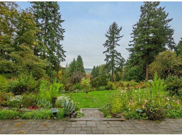 "Photo 18: Photos: 13969 TRITES Road in Surrey: Panorama Ridge House for sale in ""PANORAMA RIDGE"" : MLS®# F1428454"