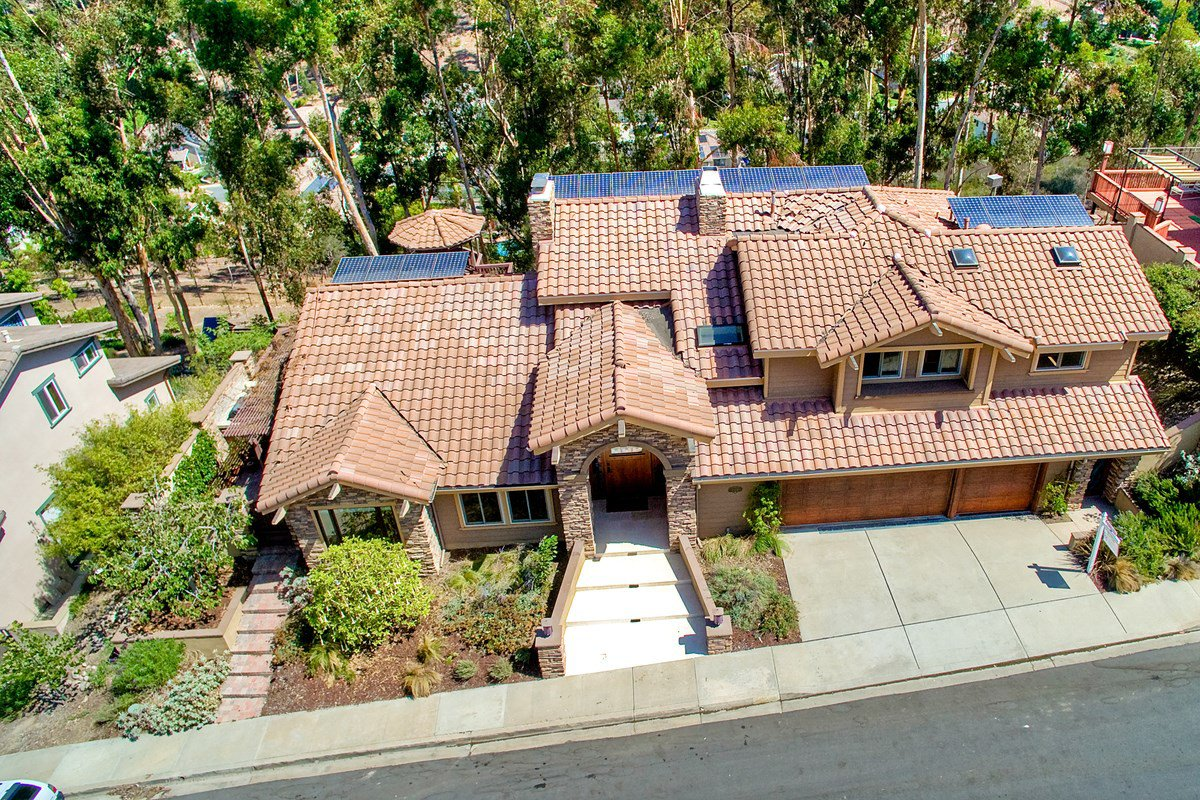 Photo 25: Photos: SCRIPPS RANCH House for sale : 4 bedrooms : 12436 Rue Fountainbleau in San Diego