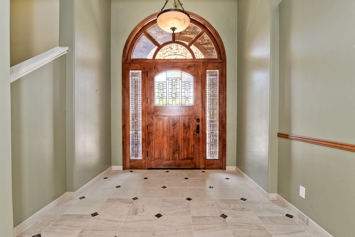 Photo 3: Photos: SCRIPPS RANCH House for sale : 4 bedrooms : 12436 Rue Fountainbleau in San Diego