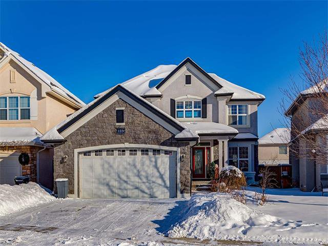Main Photo: 123 CRANLEIGH Manor SE in Calgary: Cranston House for sale : MLS®# C4093865
