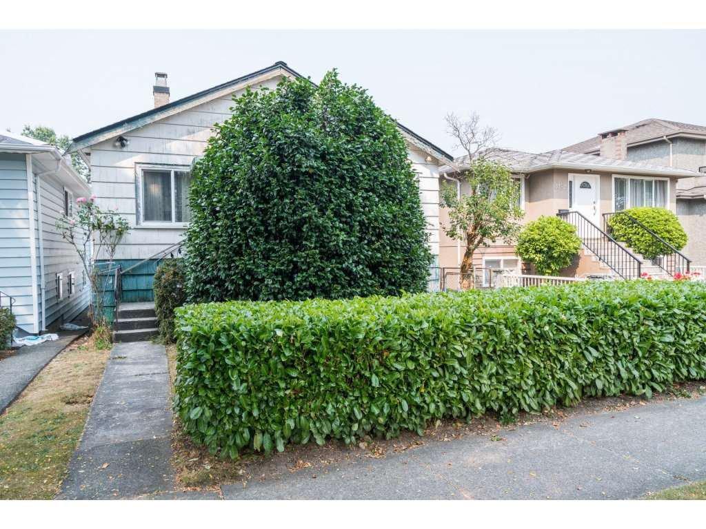 3381 E 23rd Ave Vancouver