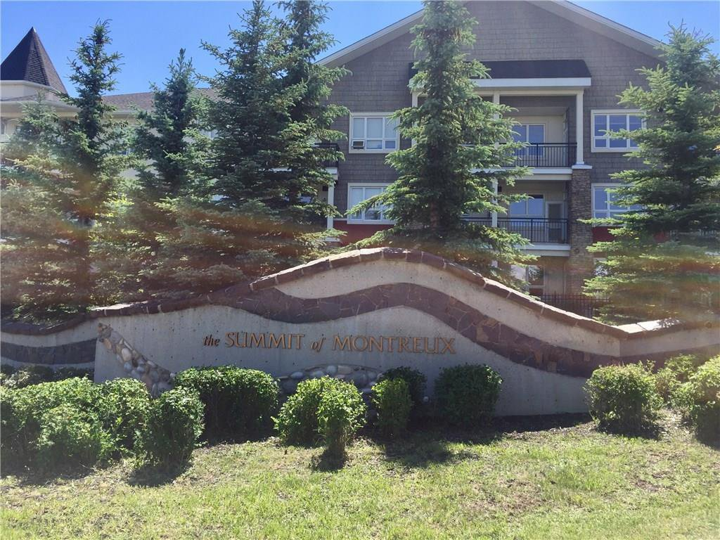 Main Photo:  in Calgary: Springbank Hill Condo for sale : MLS®# C4136490