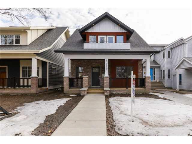 Main Photo: 10431 148 Street NW in Edmonton: Grovenor House for sale : MLS®# E3406962