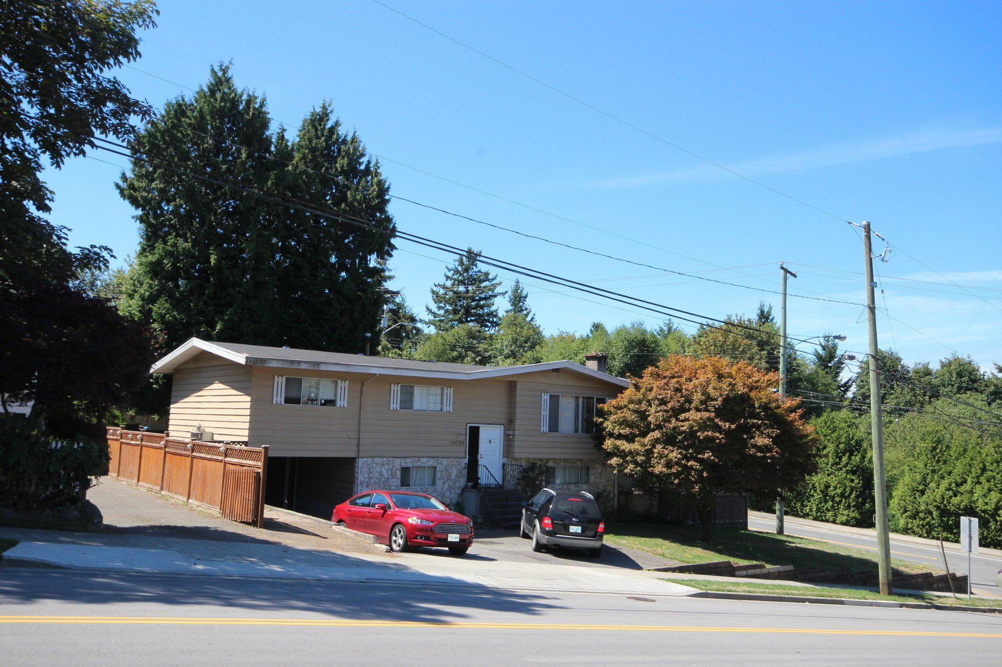 Main Photo: 11086 92A Avenue in Delta: Annieville House for sale (N. Delta)  : MLS®# F1449539