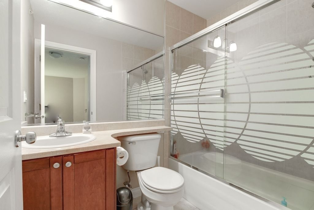 """Photo 16: Photos: 208 1567 GRANT Avenue in Port Coquitlam: Glenwood PQ Townhouse for sale in """"THE GRANT"""" : MLS®# R2251772"""