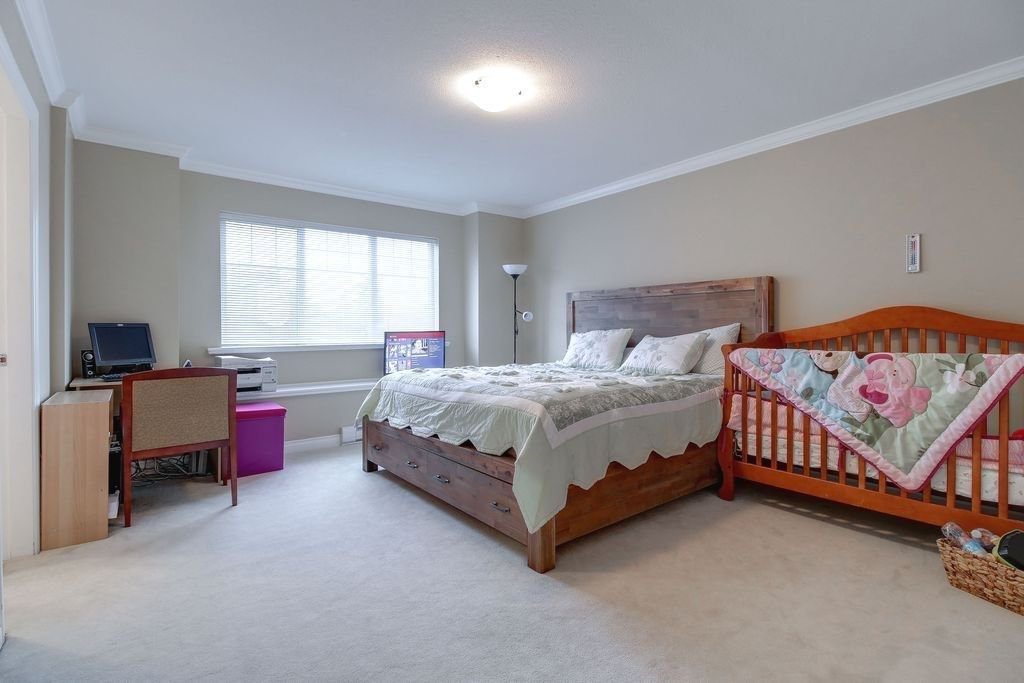 """Photo 12: Photos: 208 1567 GRANT Avenue in Port Coquitlam: Glenwood PQ Townhouse for sale in """"THE GRANT"""" : MLS®# R2251772"""