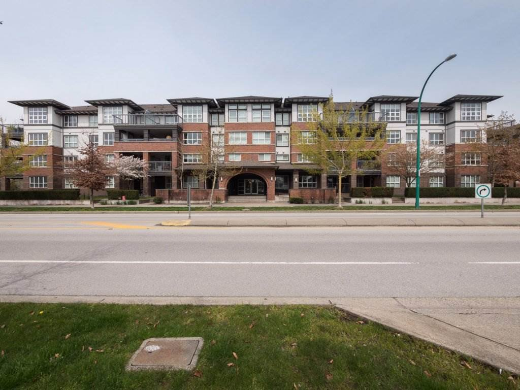 "Main Photo: 205 18755 68 Avenue in Surrey: Clayton Condo for sale in ""Compass"" (Cloverdale)  : MLS®# R2259346"
