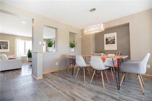 Photo 4: Photos: 46 Haverhill Crescent in Winnipeg: Royalwood Residential for sale (2J)  : MLS®# 1818965