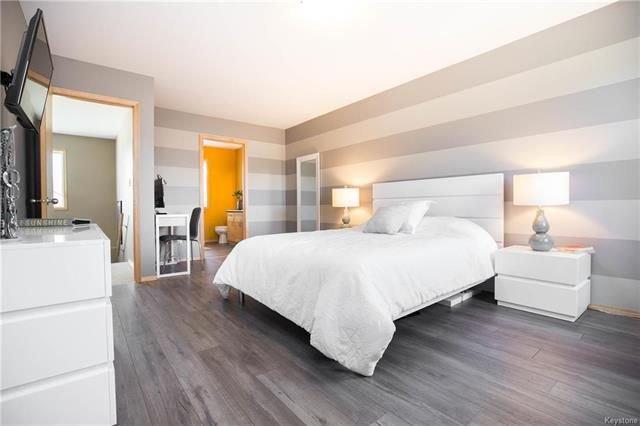Photo 10: Photos: 46 Haverhill Crescent in Winnipeg: Royalwood Residential for sale (2J)  : MLS®# 1818965
