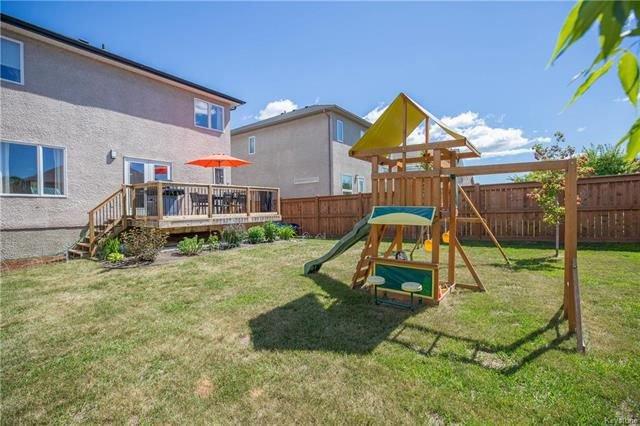 Photo 19: Photos: 46 Haverhill Crescent in Winnipeg: Royalwood Residential for sale (2J)  : MLS®# 1818965